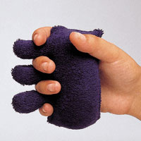Coussins anti-contractures