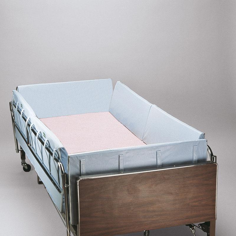 diframed systeme de cales de protection modulable pour pour barrieres de lit. Black Bedroom Furniture Sets. Home Design Ideas