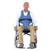 BODY INTEGRAL DE MAINTIEN AU FAUTEUIL