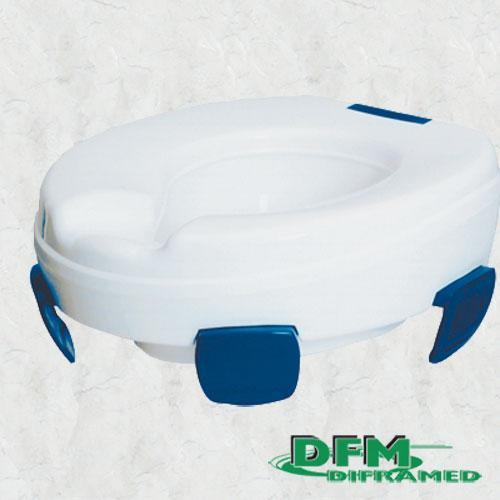 rehausseur de toilette clips clipper 2. Black Bedroom Furniture Sets. Home Design Ideas